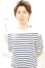 Kenji Matsuda (店 長)