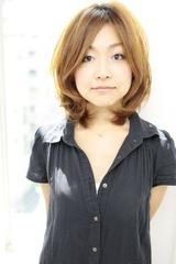 Natsuko Anzai (スパ二スト)